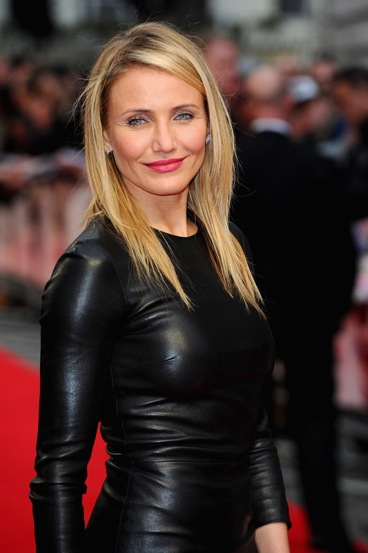 All stuff zone cameron diaz hairstyles short hair cameron diaz short hairstyles urmus Image collections