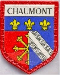 CHAUMONT HAUTE  -MARNE