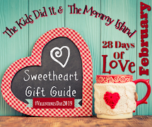 2019 Sweetheart Gift Guide
