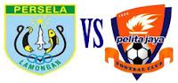 Prediksi skor Persela vs Pelita Jaya 24 April 2012