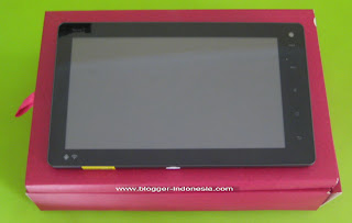 Foto dan Spesifikasi Tablet Ainol Novo 7