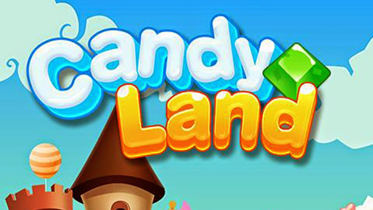 Candy Land Gameplay Android