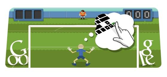 game Soccer 2012