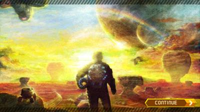 タワーディフェンス: Lost Earth