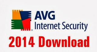 AVG Internet Security 2014 Full Version