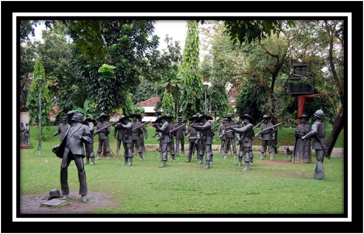 why rizal was executed by the firing squad Jose rizal was a teacher, writer, and many more, and was killed on 1861 by the spaniards jose rizal used his writing skills to make the philippine national hero who attempted to free the philippine people from the spaniards and was subsequently executed via firing squad a truly learned man.