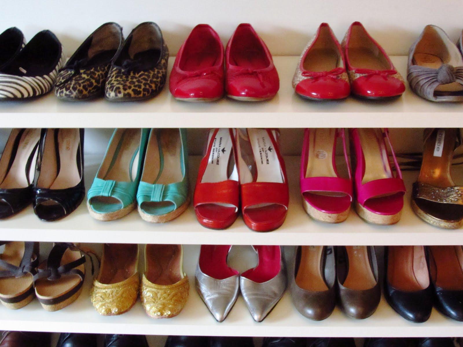 Zapatos donde los pongo penelope home for Muebles para colocar zapatos