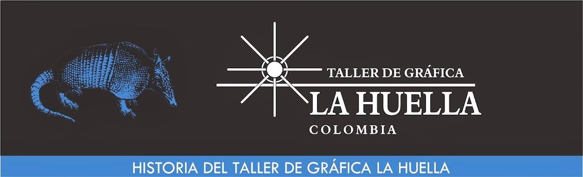 HISTORIA DE LA HUELLA
