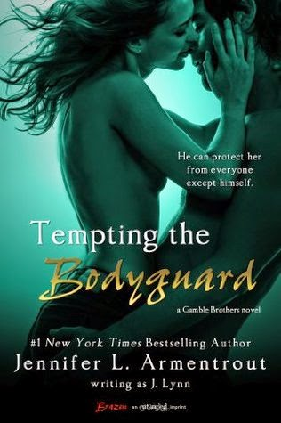 Tempting the Bodyguard de J. Lynn