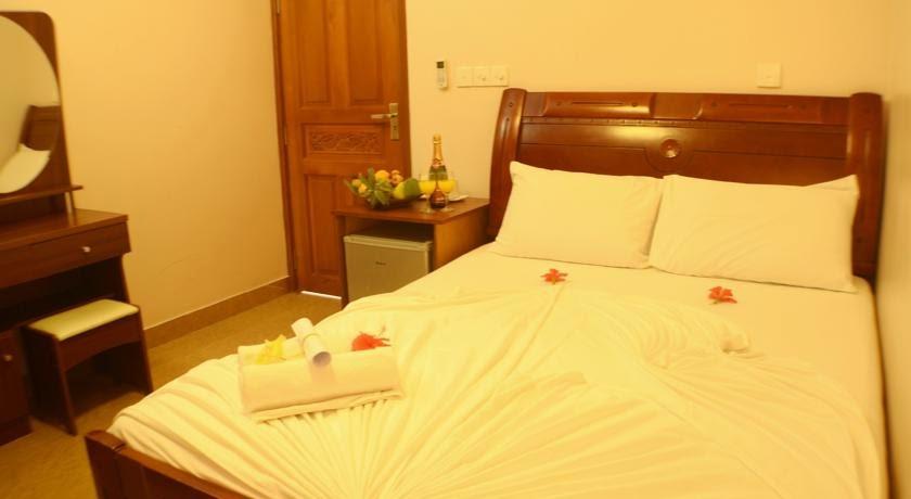 Alaya Inn Hulhumale Maldives