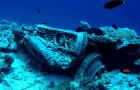 Under Ocean Escape