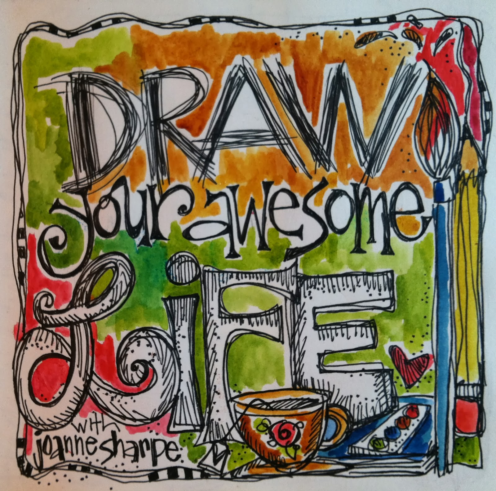 Whimspirations: ...new online class!!!....\