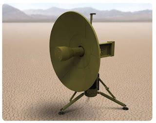 TIGDL III - тактический, функционально совместимый с НАТО STANAG наземный канал передачи данных