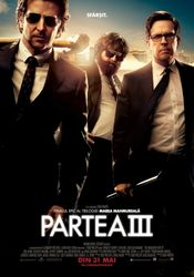 The Hangover Part III (2013) | Filme Online