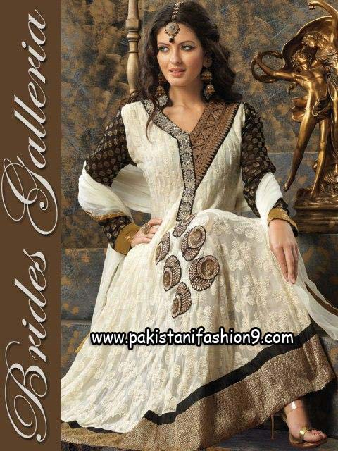 Exclusive Punjabi Suits Collection 2013