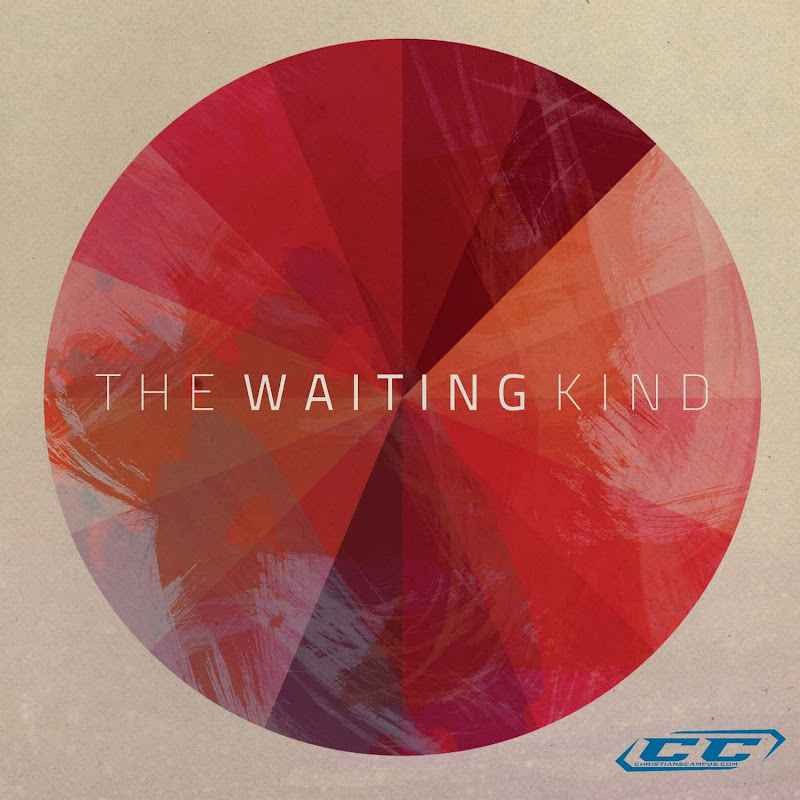 The Waiting Kind - The Waiting Kind EP English Christian Album