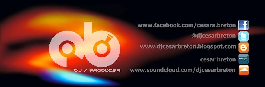 DJ CESAR BRETON