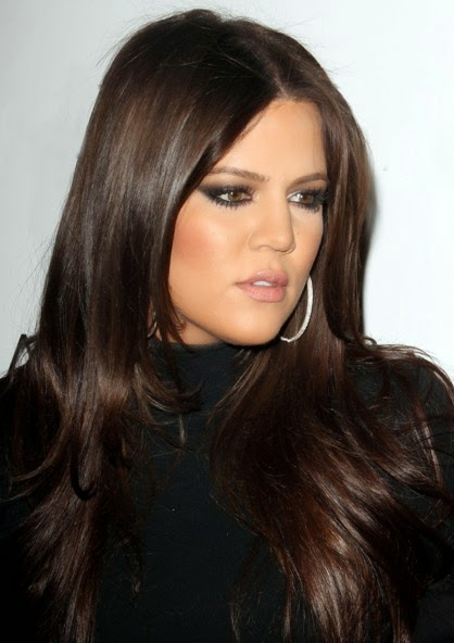 Hairstyles Dark Brown : Best Practices for Dark Chocolate Hair Color - Haircut Trends