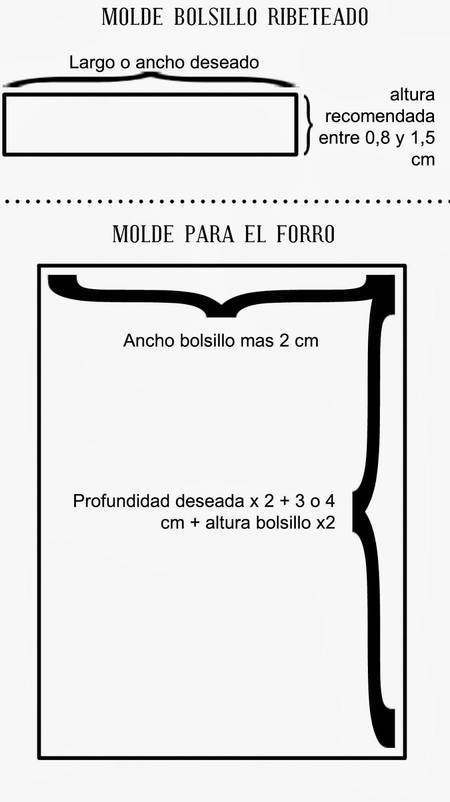 Moldes De Bolsillos   hnczcyw.com