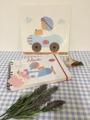 album-de-fotos-personalizado-infantil