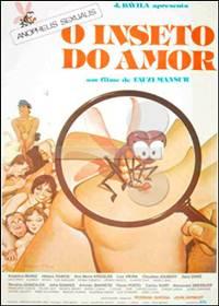 O Inseto do Amor Nacional DVDRip