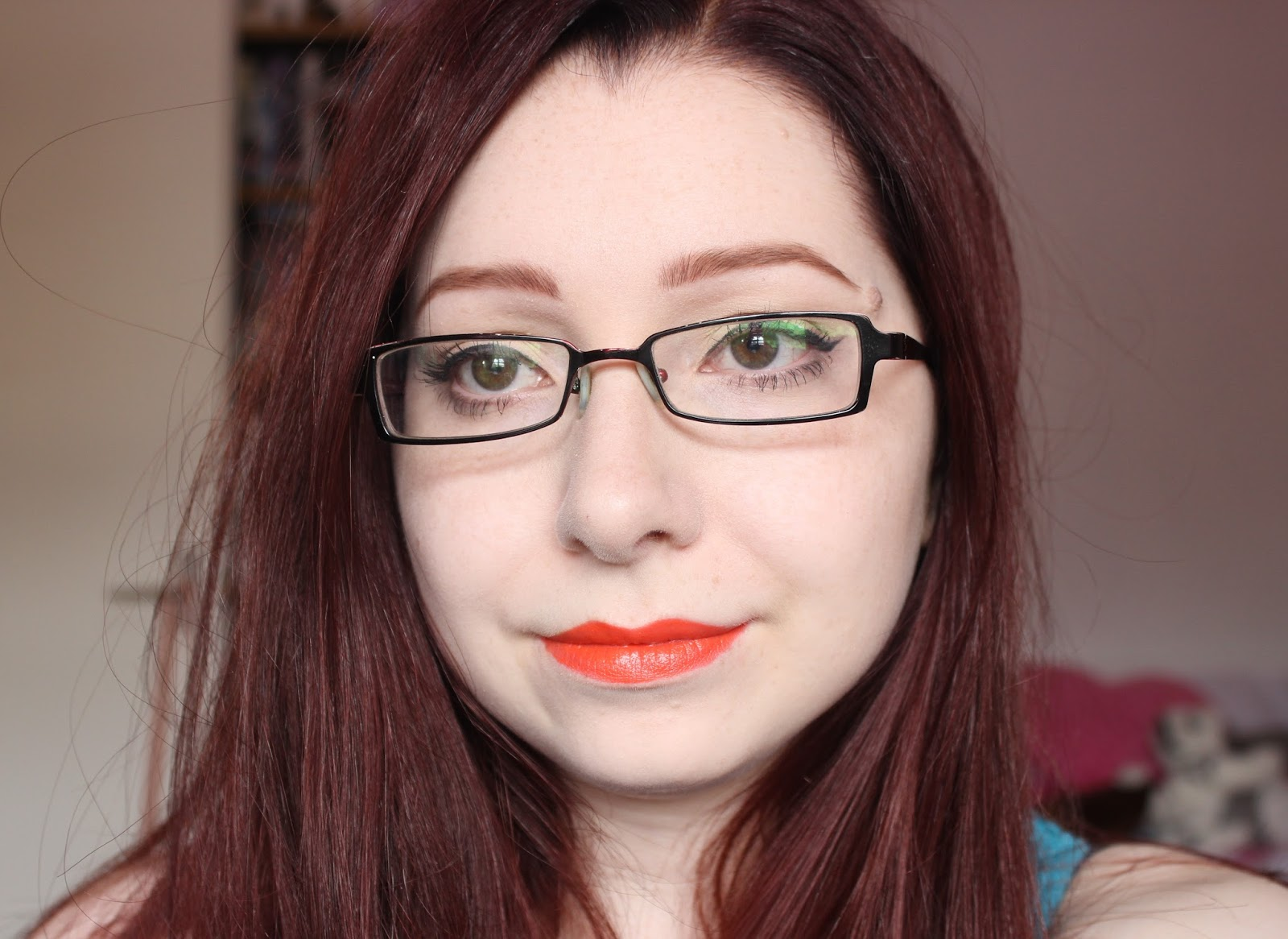 Makeup: Colour Crush For Summer