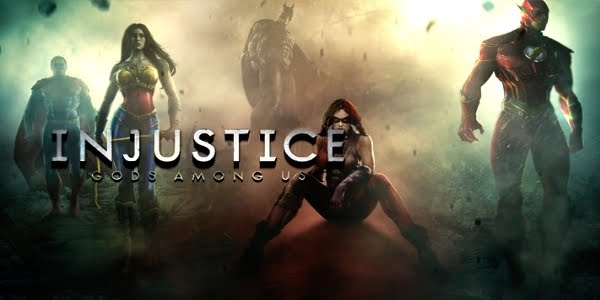 Injustice: Gods Among US Download