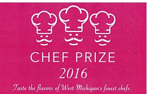 Chef Prize 2016