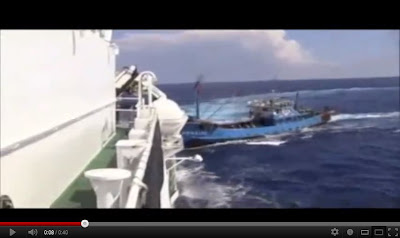 2010 Senkaku boat collision incident