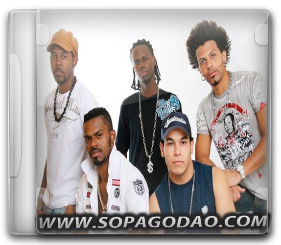 CD Nosso Sentimento - Assim (Áudio DVD 2009)