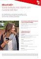 Vodafone agosto