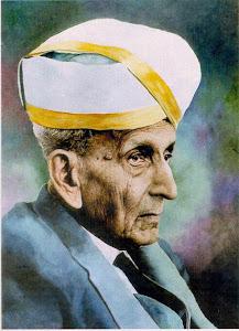 ಸರ್. ಎಂ. ವಿಶ್ವೇಶ್ವರಯ್ಯ