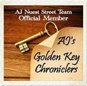 AJ's Golden Key Chroniclers