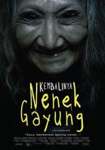 Kembalinya Nenek Gayung