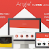 Angle Flat Responsive Multipurpose Bootstrap Template