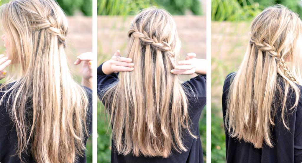 pitkät hiukset sukupuoli