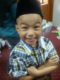 Engku Ariff Iqhwan