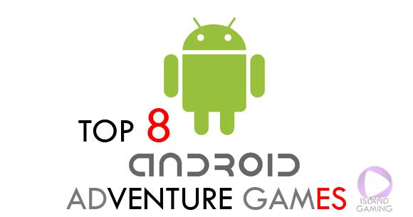 Game Petualangan Android Terbaik 2016