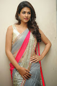 Shraddha das Latest Photos in Saree-thumbnail-8
