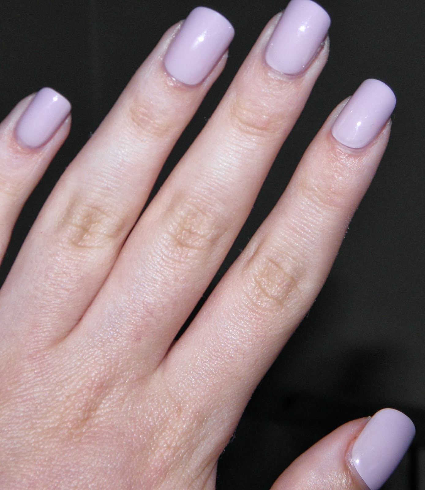 Elegant Touch Polished in \'Ethereal Rose\' NOTD - // GEEK GETS GLAM //