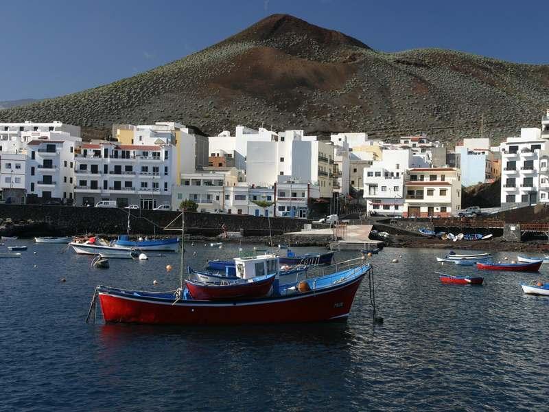 El Pinar del Hierro Spain  city images : ... del municipio de el pinar en la isla de el hierro que constituye el