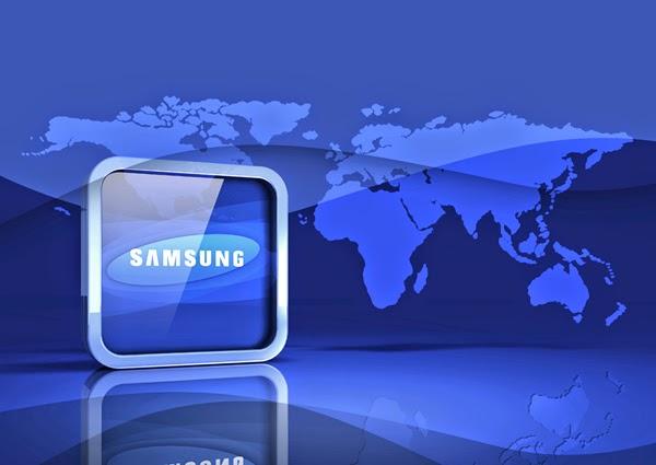 Hệ thống hợp tác mang tính cạnh tranh của Samsung.