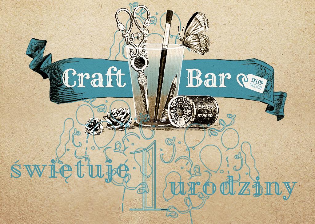 http://blog.craftbar.com.pl/2014/08/pierwsze-urodziny-craftbaru.html