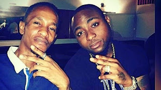 Tagbo and Davido