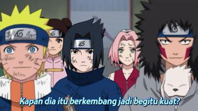 3gp Naruto Shippuden Episode 258 Subtitle Bahasa Indonesia