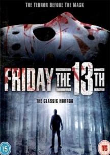 Thứ Sáu Ngày 13 - Friday the 13th 2013 VietSub