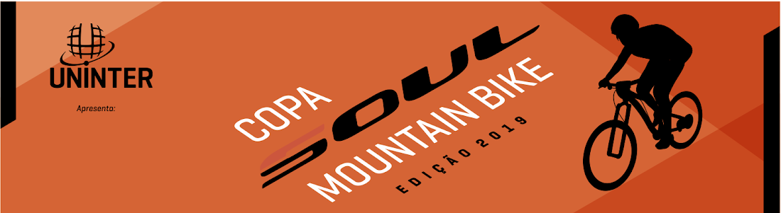 Copa Soul Cycles de Mountain Bike