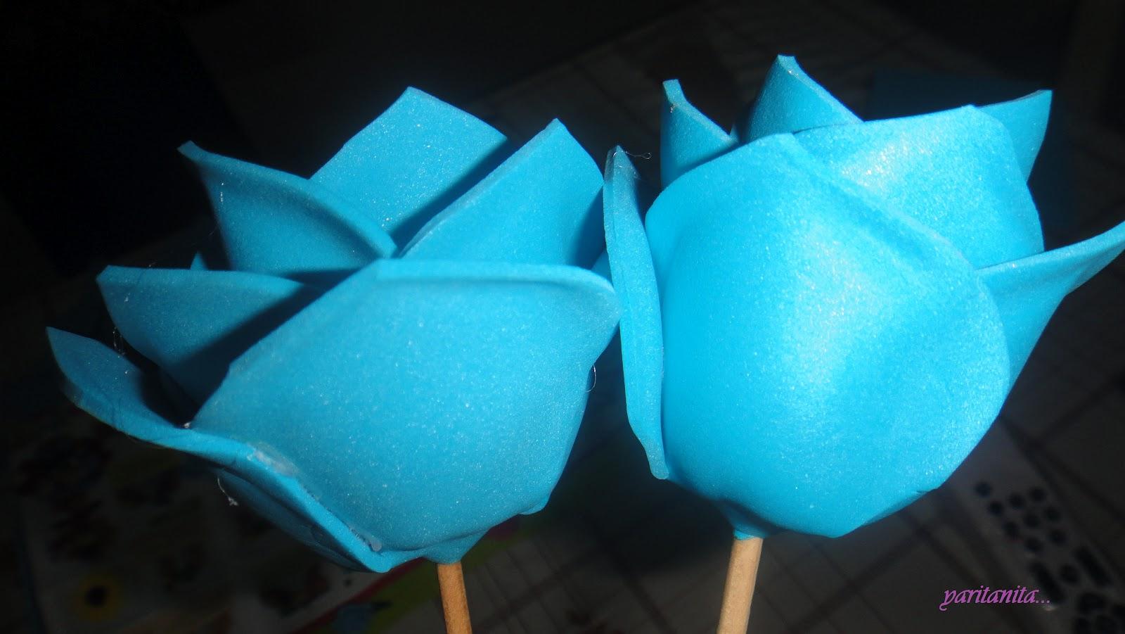 Cuadros con flores en goma en goma eva aprender auto - Flore de goma eva ...