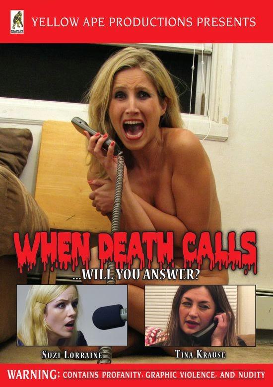When Death Calls 2012