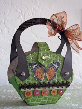 Purse for Gina